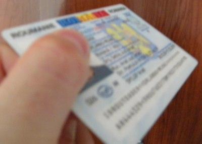 Persoane fara identitate din Satmarel nu vor sa isi faca buletine