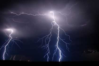 Meteorologii avertizeaza: posibila furtuna , astazi la Satu Mare