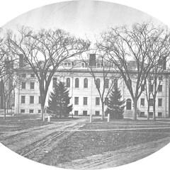 Testul de admitere la Harvard, din 1869