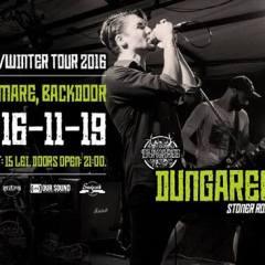 Concert Dungaree si Red Swamp la Satu Mare