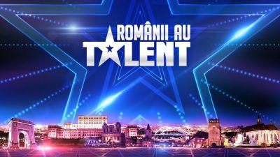 """Incepe """"Romanii au talent"""" , sezonul 8 la Pro TV. Vedeti cand va fi difuzat"""