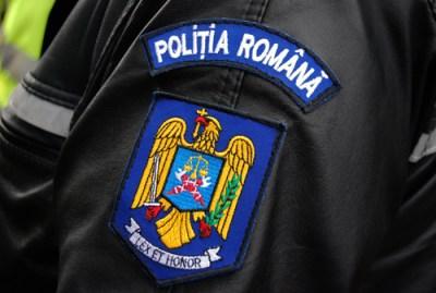 """Efective suplimentare de polițiști în stradă cu prilejul sărbătorii """"Sfânta Maria Mare"""""""
