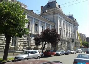 Comunicat al Primariei Satu Mare privind circulatia langa Scoala nr.1