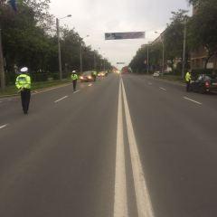 Controalele rutiere sunt tot mai dese in judetul Satu Mare