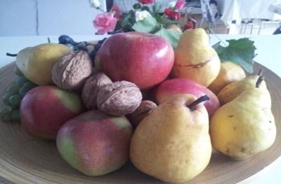Pepiniera Lazin reînvie savoarea și gustul vechilor soiuri românești