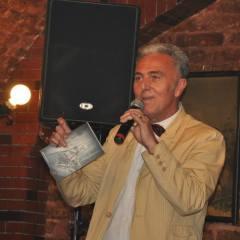 Indragitul actor Vasile Blaga Paulin s-a stins din viata