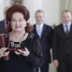 BREAKING NEWS! Actrița Stela Popescu a murit