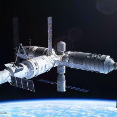 O stație spațială chineză s-ar putea prăbuși într-un oraș important din lume anul viitor. Este România în pericol?