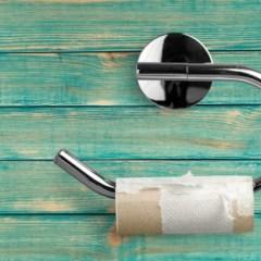 Cei care folosesc AŞA hârtia igienică au mai mulţi BANI