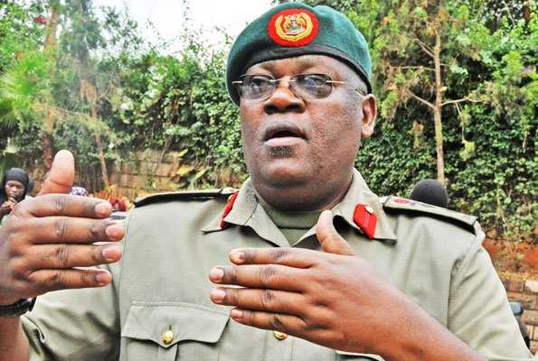 NRM Eulogises Bantariza, Salutes His Honesty And Dedication