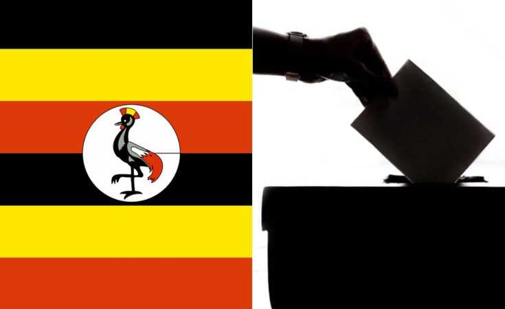 If Uganda Were to Vote Today, Who Would You Vote For?