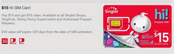 [指南] 手機預付卡推薦、跨國便利SIM卡貼 ( 12.07.15 更新) @地瓜大的飛翔旅程