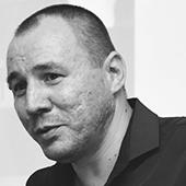 Прозаик Игорь Корниенко (г. Ангарск)