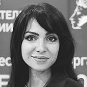 Прозаик Виктория Татур (г. Москва)