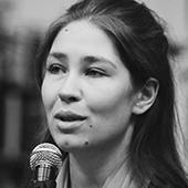 Поэт Мария Знобищева (г. Тамбов)