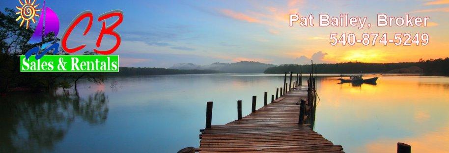 Pat Pan sunset