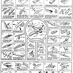General Aviation Scale Diagram L14 Plug Wiring Guides And Intructions Procedure Chart For Building