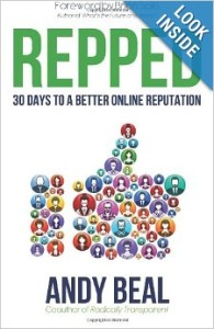 Repped by Andy Beal