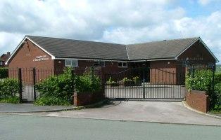 Kingdom Hall