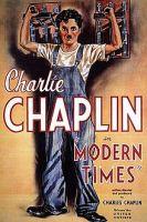 Modern Times poster