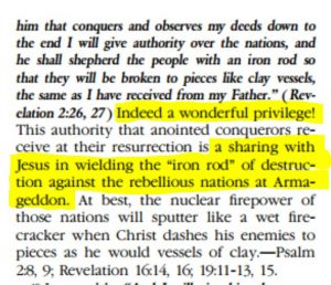 Revelation Its Grand Climax at Hand! p. 53