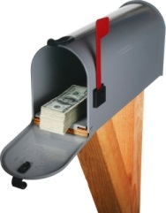 money-mail