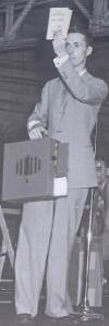 Phonograph demo