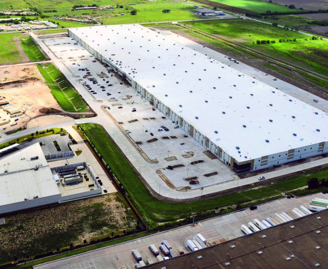 Amazon eyes San Marcos for 191M fulfillment center  San Marcos Mercury  Local News from San