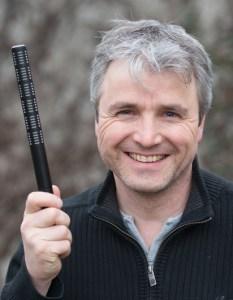 Dr. Stefan Merker