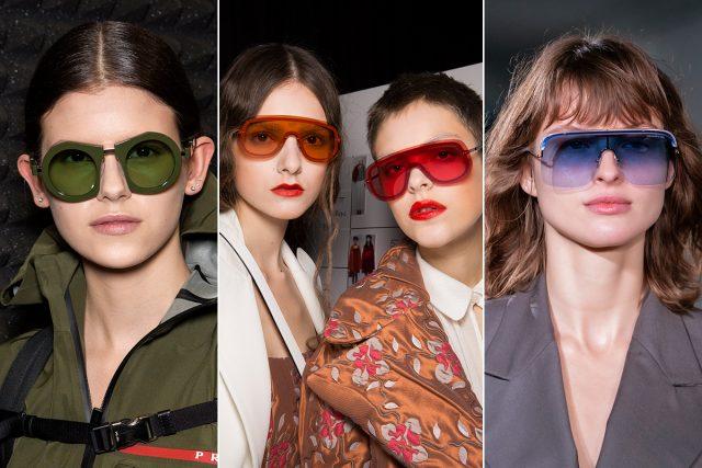 Gafas de sol otoño invierno 2019/20