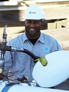 Commercial Fuel Tech.