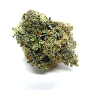 Death Bubba Cannabis Strain - Weed Delivery London