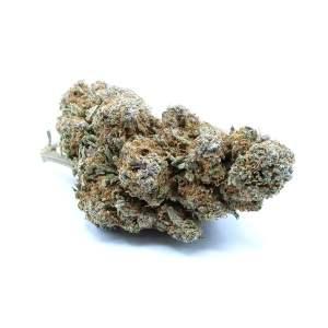 Purple Haze Cannabis Strain - Weed Delivery London