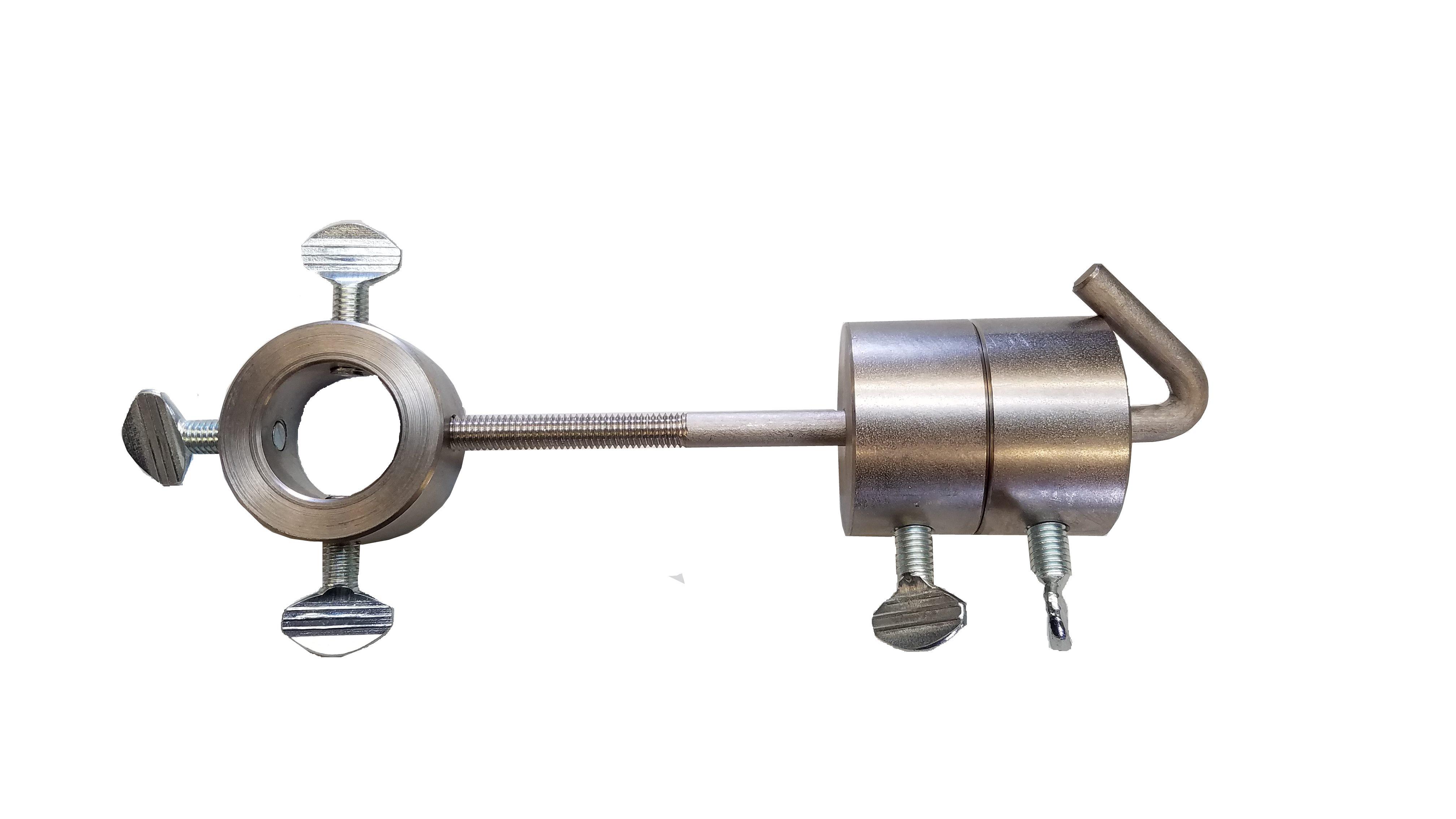 heavy duty spit roaster