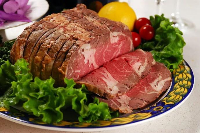 smoke corned beef brisket