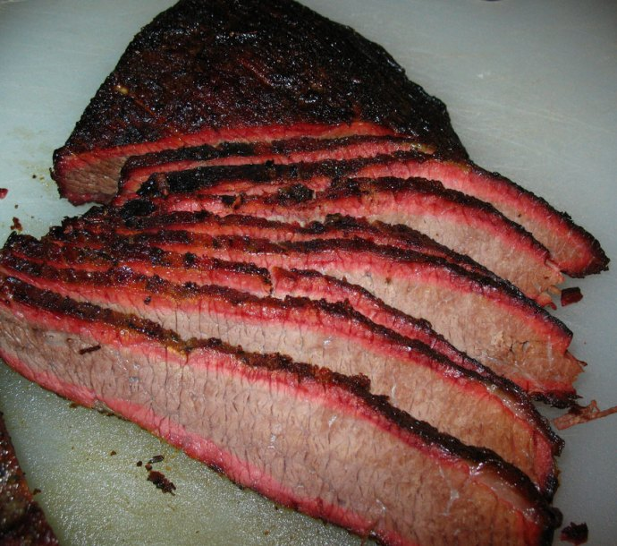 What Should the Internal Temperature of Smoked Brisket Be?