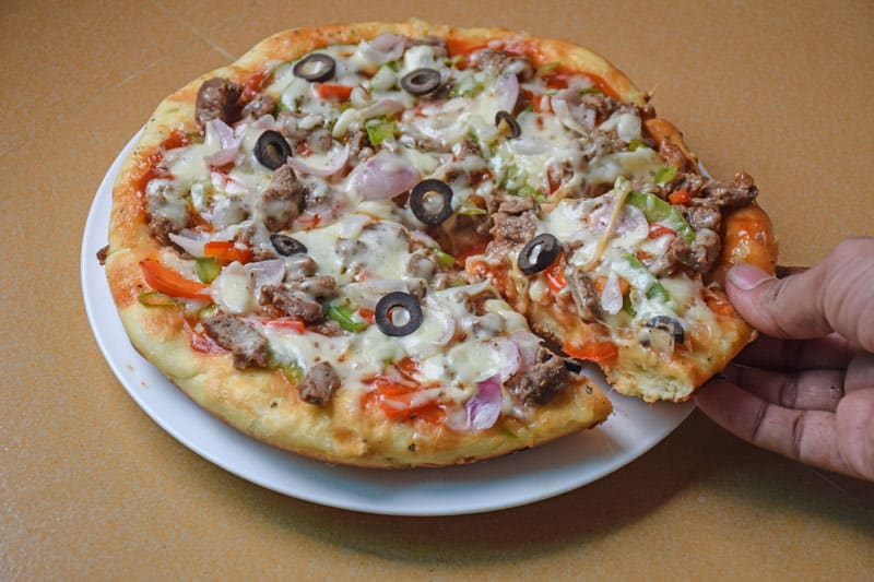 bbq chicken pizza recipes