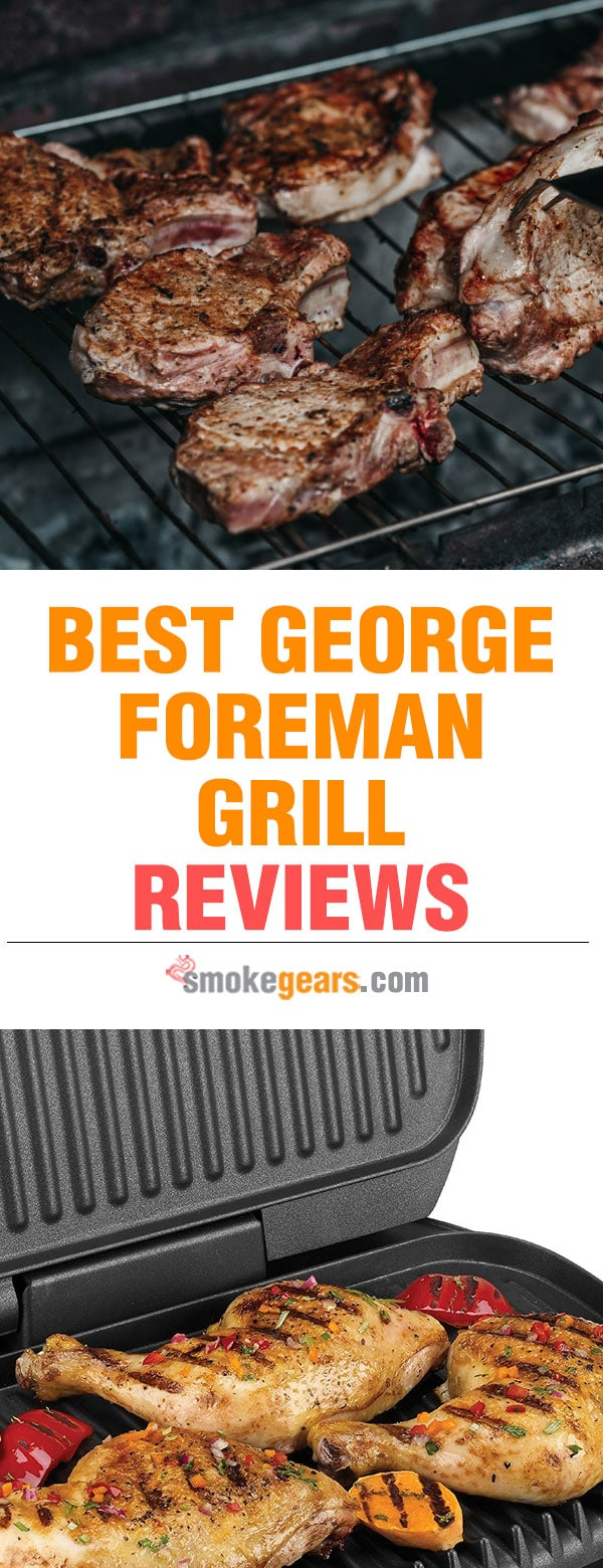best buy george foreman grill review
