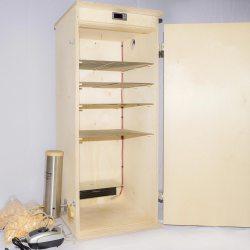 Automaatikaga külmsuitsutuskapp 600 W