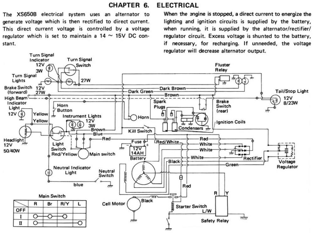 medium resolution of 1978 xs650sp enter 1980 xs650sp enter