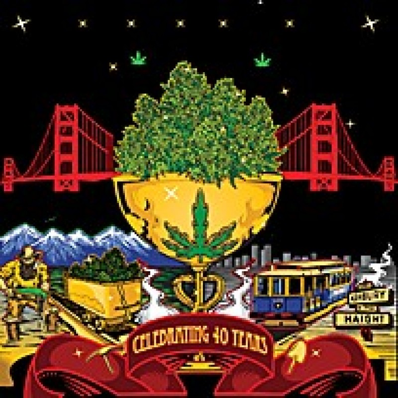 Norcal Medical Cannabis Cup 2015