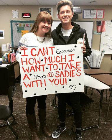 sadie s proposal rejected