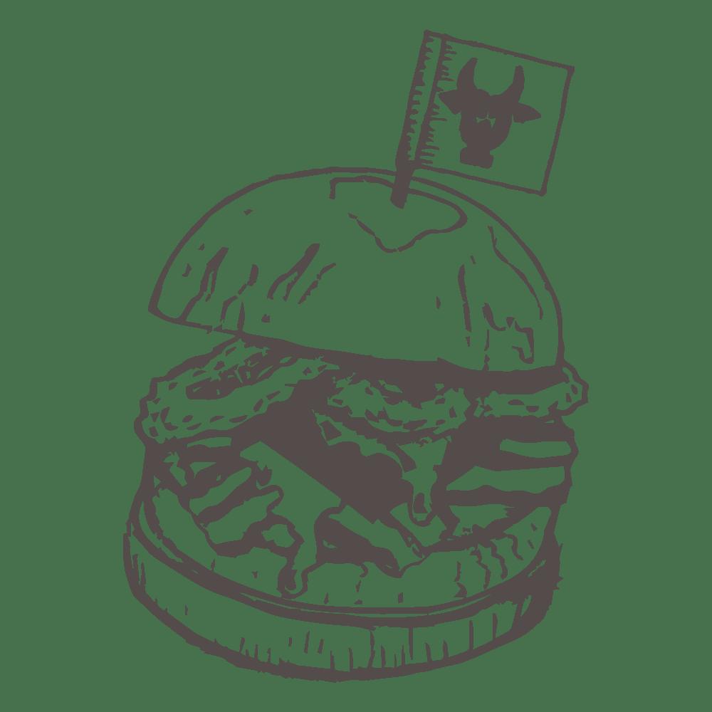 Smokesman Original Burgers