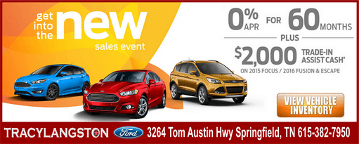 Ford new sales event 2016 511