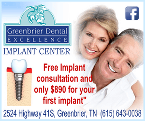 Greenbrier Dental implants 300 - Bb