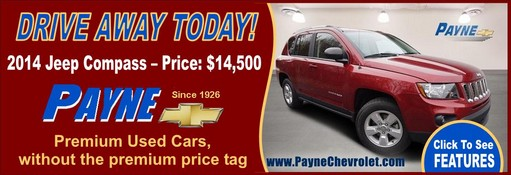 Payne 2014 Jeep Compass 511