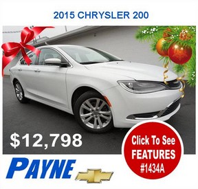 Payne 2015 Chrysler2001434A