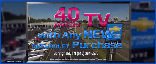 Payne tv with sale 511