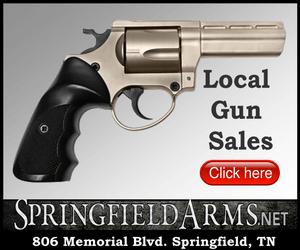 Springfield Arms gun sales Memorial blvd