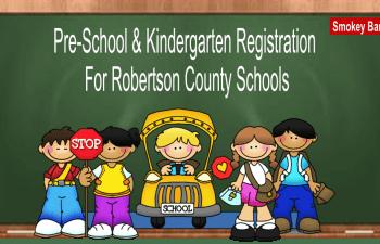 Pre-K & Kindergarten Registration Dates Approaching For RC Schools